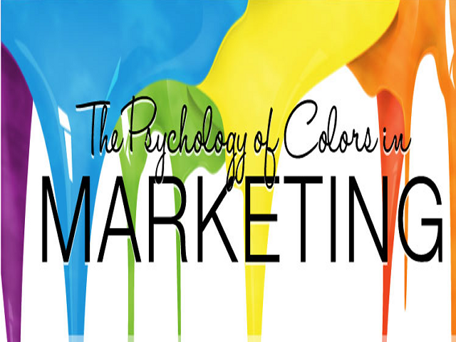 [Infographic] The Psychology of Colors in Marketing
