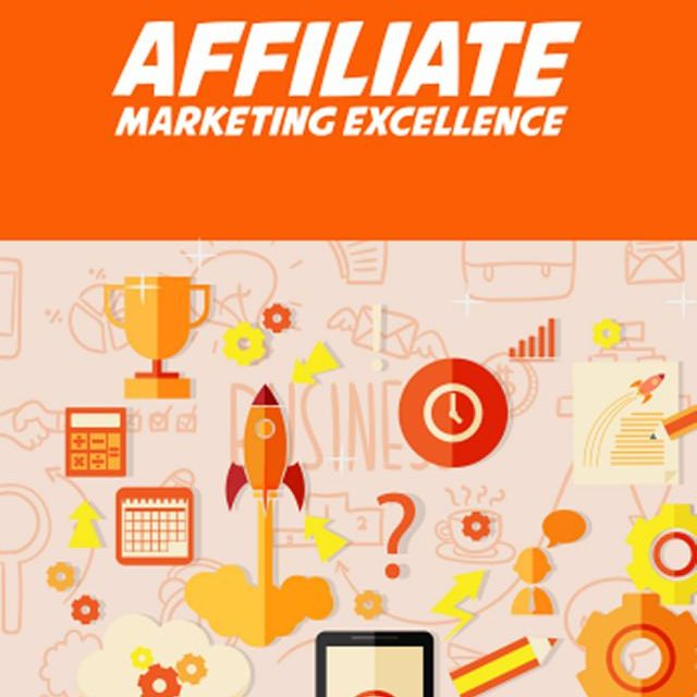 Affiliate Marketing Excellence Training