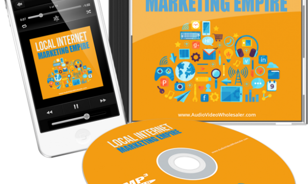 Local Internet Marketing Empire