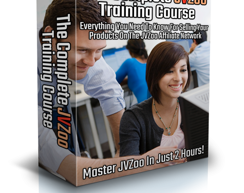 JVZoo Complete Training Program
