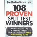 108 Proven Split Test Winners – Review
