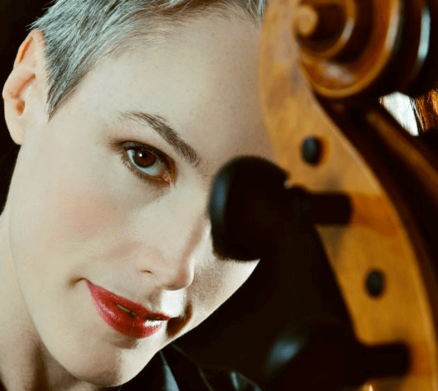 Zoe Keating – Intricate Amazing Cello