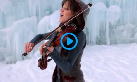 Lindsey Stirling, Crystallize