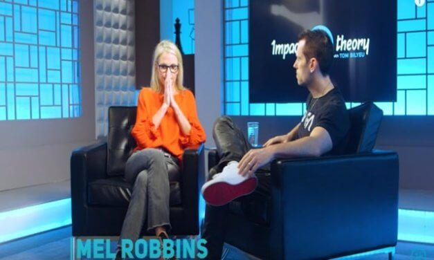 Motivation is Garbage Discussion with Mel Robbins and Tom Bilyeu